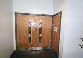 Door Sets