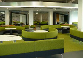 Internal Fitout