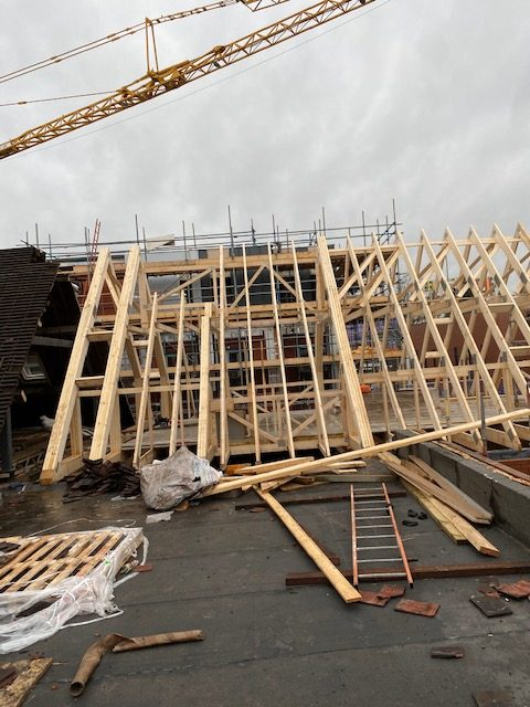 wood construction 2